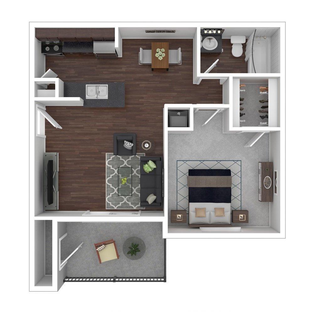 Apartments Near Cincinnati Mills Run Welcome Home